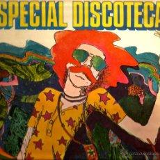 Discos de vinilo: LP ESPECIAL DISCOTECA ( PAMA FUNK SKA REGGAE SOUL HAMMOND ) CROWNS, MOHAWKS, BEAS, ROY DOCKER, ETC. Lote 43994343