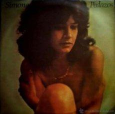Discos de vinilo: LP ARGENTINO DE SIMONE AÑO 1979 (COPIA PROMOCIONAL). Lote 26459562