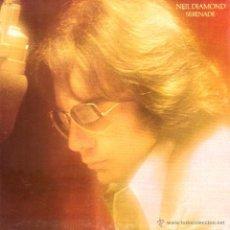 Discos de vinilo: LP DE NEIL DIAMOND AÑO 1974 EDICIÓN ESTADOUNIDENSE. Lote 26459563