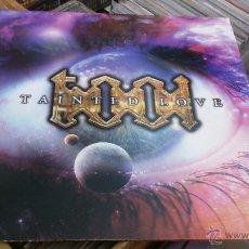 Discos de vinilo: TOOL TAINTED LOVE LP DISCO DE VINILO AZUL MUY RARO! . Lote 44014206
