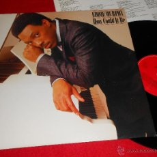 Discos de vinilo: EDDIE MURPHY HOW COULD IT BE LP 1985 CBS EDICION HOLANDESA HOLLAND EX. Lote 44024924