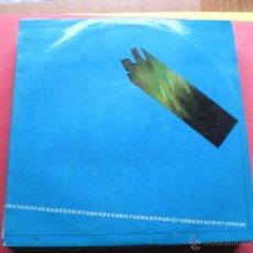 Discos de vinilo: FUERA DE SERIE - FUERA DE SERIE - LP CON ENCARTES. Lote 44032151