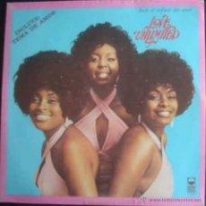 Discos de vinilo: LP DE LOVE UNLIMITED AÑO 1973 EDICIÓN ARGENTINA. Lote 26893038