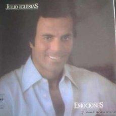 Discos de vinilo: LP DE JULIO IGLESIAS AÑO 1978 EDICIÓN ARGENTINA. Lote 27614227