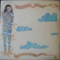 Discos de vinilo: LP DE MARILINA ROSS AÑO 1983 EDICIÓN ARGENTINA. Lote 26617708