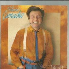 Discos de vinilo: HILARIO CAMACHO - TAXI! / SIN DAR LA CARA - SINGLE MOVIEPLAY 1983. Lote 44095804