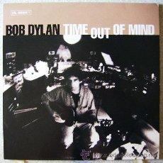 Discos de vinilo: BOB DYLAN.TIME OUT OF MIND 1ª EDICION ORIGINAL..DOBLE LP.....NM.....JOYA. Lote 44105737