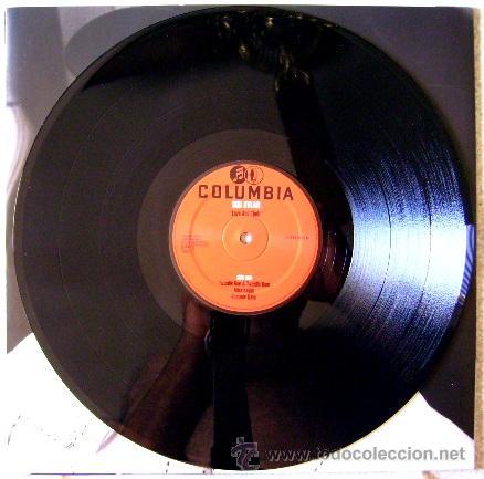 Discos de vinilo: BOB DYLAN.LOVE AND THEFT 1ª EDICION ORIGINAL...DOBLE LP....NM....JOYA - Foto 5 - 44105844