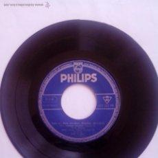 Discos de vinilo: BELA SANDERS. RUMBA-BOLERO. BEGIN THE BEGUINE.BESAME MUCHO.EINE ZARLITCHE MELODIE.AMOR,AMOR.ALEMANIA. Lote 44117351