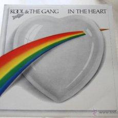 Discos de vinilo: KOOL AND THE GANG LP. Lote 44117785