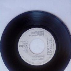 Discos de vinilo: JUNIOR. BUT IF YOU LEAVE ME. WE COULD WORK IT OUT. RCA 1977. JUAN PARDO. JUAN Y JUNIOR. BRINCOS. Lote 44120384