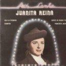 Discos de vinilo: JUANITA REINA- ASI CANTA. Lote 44125871