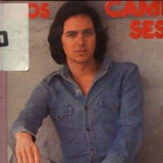 Discos de vinilo: CAMILO SESTO - RASGOS. Lote 44135437