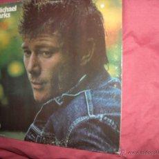 Discos de vinilo: MICHAEL PARKS LP 'CLOSING THE GAP' ORIGINAL USA, MGM . CARPETA DOBLE.. Lote 44123134