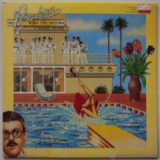Discos de vinilo: THE PASADENA ROOF ORCHESTRA: A TALKING PICTURE. CBS 1978. SIN ESCUCHAR. Lote 44151324