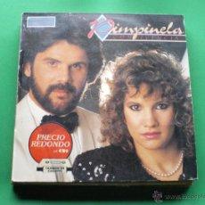 Discos de vinilo: LP DE PIMPINELA. CONVIVENCIA 1984. Lote 44153041