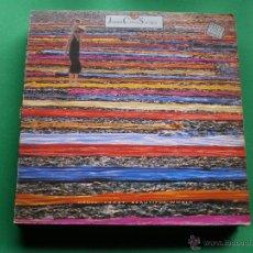 Discos de vinilo: JOHNNY CLEGG & SAVUKA – CRUEL, CRAZY, BEAUTIFUL WORLD - LP EMI 1990 PEPETO. Lote 44157520