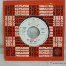 Discos de vinilo: MARIA OSTIZ. Lote 44158494