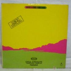Discos de vinil: VIATGE A ITACA. LLUIS LLACH.. Lote 44159572
