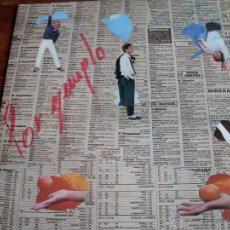 Discos de vinilo: POR EJEMPLO - PASARELA AÑO 1986. Lote 44159755