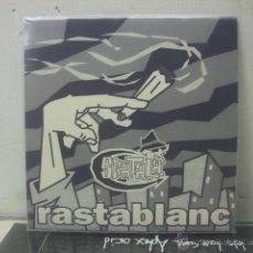 Discos de vinil: SKATALA - RASTABLANC - PROMO - AL.LELUIA 1993. Lote 45732479