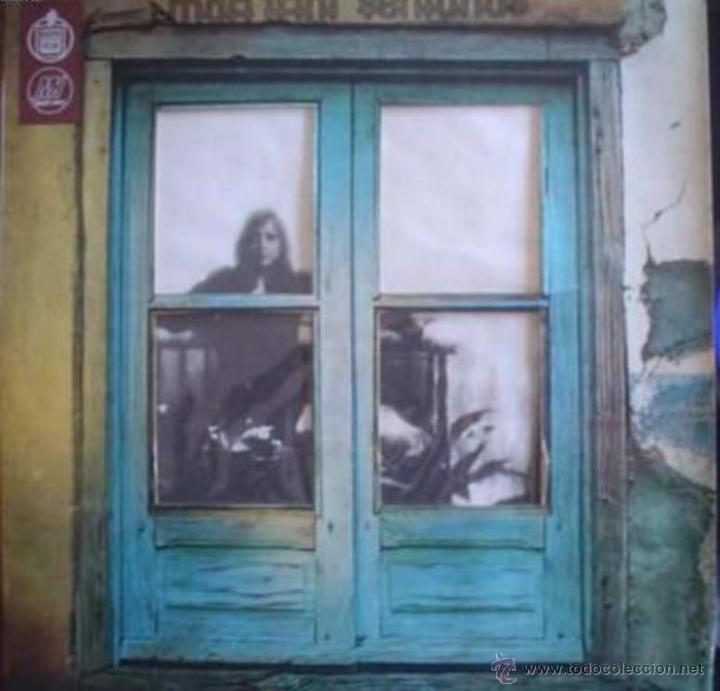 LP DE MARI TRINI AÑO 1973 EDICIÓN ARGENTINA (Música - Discos - LP Vinilo - Solistas Españoles de los 50 y 60)