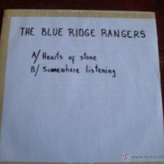 Discos de vinilo: THE BLUE RIDGE RANGERS - HEARTS OF STONE FANTASY AÑO 1973. Lote 44169634