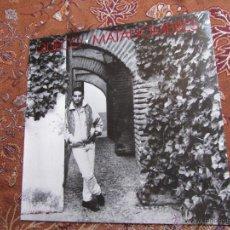 Discos de vinilo: MAXI-SINGLE DE QUECO TITULO MATAHOMBRES-ORIGINAL DEL 89- DESCATALOGADO-¡¡¡¡NUEVO¡¡¡¡¡. Lote 44169917