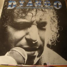 Discos de vinilo: DISCO LP VINILO DYANGO. Lote 44192646