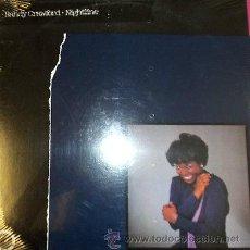 Discos de vinilo: RANDY CRAWFORD - NIGHTLINE - (WARNER-1983) MAXI LP SOUL. Lote 49692909