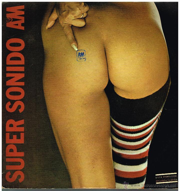 SUPERTRAMP / ALESSI / PABLO CRUISE, ETC - MAXISINGLE 1977 - PROMO (Música - Discos de Vinilo - Maxi Singles - Pop - Rock Extranjero de los 70)