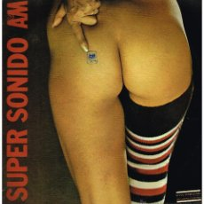 Discos de vinilo: SUPERTRAMP / ALESSI / PABLO CRUISE, ETC - MAXISINGLE 1977 - PROMO. Lote 44213816