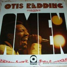 Discos de vinilo: OTIS REDDING - AMEN - LP. Lote 44214758