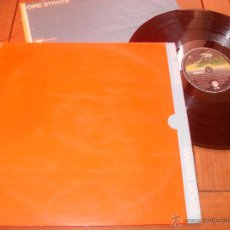 Discos de vinilo: DIRE STRAITS LP MAKING MOVIES. MADE IN SPAIN. Lote 44216175
