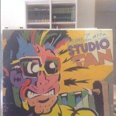 Discos de vinilo: FRANK ZAPPA . STUDIO TAN.. Lote 44251108