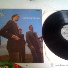 Discos de vinilo: MERTON PARKAS, THE - FACE IN THE CROWD (LP, ALBUM) THE JAM PUNK MOD REVIVAL. Lote 44268560