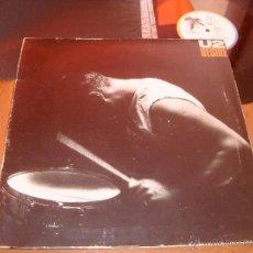 Discos de vinilo: U2 MAXI SINGLE DESIRE. MADE IN UK. 1988. Lote 44269881