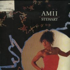 Discos de vinilo: AMII STEWART - YOU REALLY TOUCH MY HEART . Lote 44298827