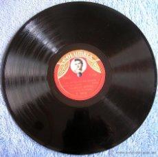 Discos de vinilo: DISCO 78 RPM PIZARRA - MARISOL REYES - A LOS PIES DE LA PALOMA. LAS VENAS YO ME ABRIRIA (TIENTOS). Lote 44300211