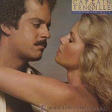 Discos de vinilo: CAPTAIN AND TENNILLE - MAKE YOUR MOVE - (CASABLANCA RECORDS-1979). Lote 44303442