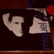 Discos de vinilo: MIGUEL RIOS. LP. MIGUEL RIOS. MADE IN SPAIN. 1989. Lote 44320341