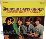 THE SPENCER DAVIS GROUP - GIMME SOME LOVIN' (Música - Discos - LP Vinilo - Pop - Rock Extranjero de los 50 y 60)