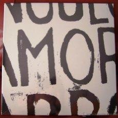 Discos de vinilo: TRIANGULO DE AMOR BIZARRO - TRIANGULO DE AMOR BIZARRO LP. Lote 56862371