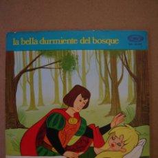 Discos de vinilo: LA BELLA DURMIENTE DEL BOSQUE. Lote 44359778