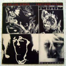 Discos de vinilo: LP. VINILO . THE ROLLING STONES . EMOTIONAL RESCUE . 1980. Lote 44374293