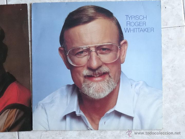 Discos de vinilo: 4 LP´S UDO JÜRGENS + 3 LP´S ROGER WHITTAKER EXCELENTES - Foto 6 - 44381107