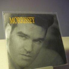 Discos de vinilo: MORRISEY OUIJA BOARD, OUIJA BOARD YES, I' M BLIND SINGLE. Lote 44382482