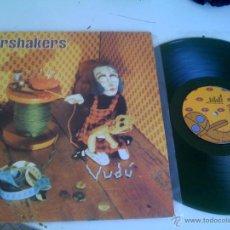 Discos de vinilo: UNDERSHAKERS - VUDÚ (ALBUM, GRE) FRESONES REBELDES. Lote 44387751