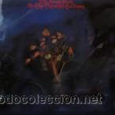Discos de vinilo: MOODY BLUES - ON THE THRESHOLD OF A DREAM. Lote 44399447