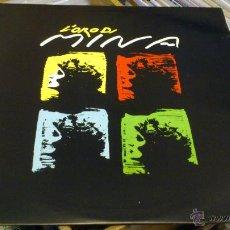 Discos de vinilo: MINA L'ORO DI MINA LP DISCO DE VINILO CANCION ITALIANA. Lote 44419780